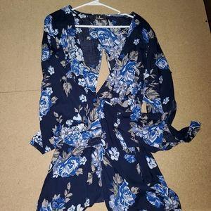 Lulus BRAND NEW Dress